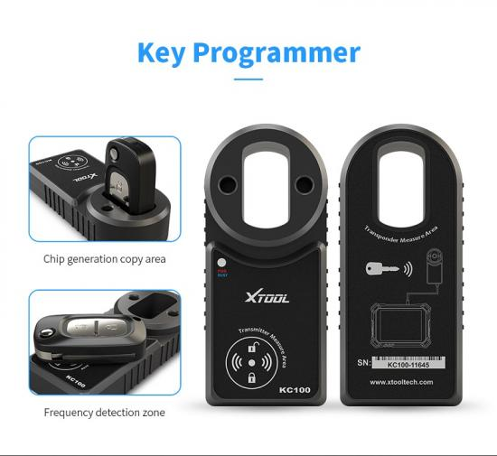 PAD2 PRO Key programmer for most of cars